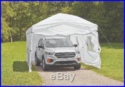 Multi Purpose Tent with Sidewalls & Carry Bag Ozark Trail 10X20