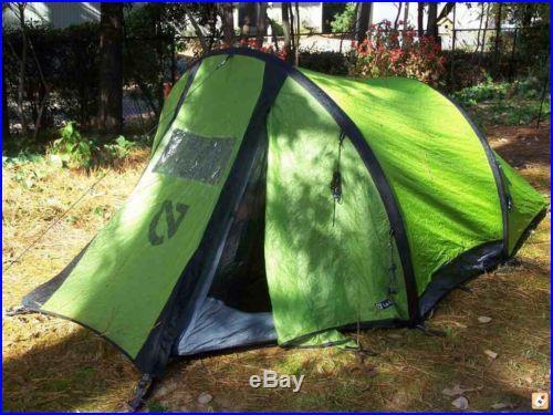 NEMO Morpho 2 Person Tent