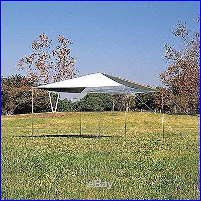 NEW Canopy Shade Shelter. Outdoor Tents. Picnic Family Park Party. Poles Tarp. Tent