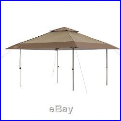 NEW Chapter 13 x 13 Pagoda Instant Straight Leg Canopy