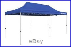 NEW GigaTent The Party Tent Canopy 10 x 20-Feet Blue