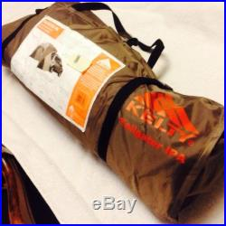 NEW! Kelty Tailgater IPA Shelter