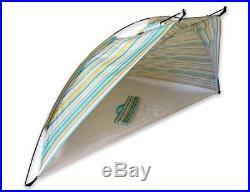 NEW Kids Adventure Family Cabana Beach Shade Tent