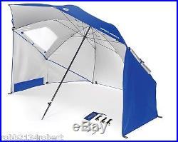NEW! SPORT BRELLA UMBRELLA Portable Sun and Weather Shelter FREE SHIPPING