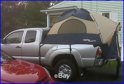 Napier Sportz III Truck Tent Toyota Tacoma