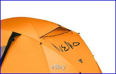 Nemo Alti Storm 3 person 4 season + footprint