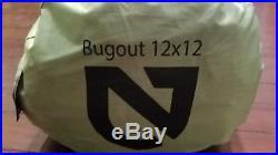 Nemo Bugout 12x12
