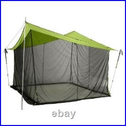 Nemo Bugout Shelter 12x12