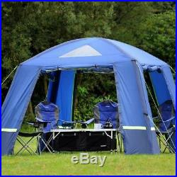 New Berghaus Air Shelter 3 x 3m blue for Air tent range 6000HH WP RRP £449.99