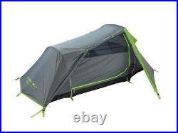 New Outdoor Connection Howqua 2 and 3 Person Tent Camping Hiking and Motorcycle