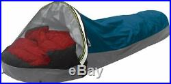New Outdoor Research Alpine Bivy OS Color Mojo Blue