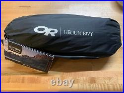 OR Outdoor Research Helium Bivy NWT