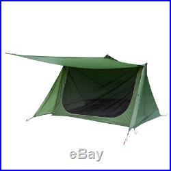 OneTigris Super Shelter 2.0 Baker Style Tent for Bushcrafters & Survivalists