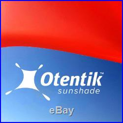 Otentik Beach Sun Shade Outdoor Shelter Sunshade Tent Up To 7 Persons All color