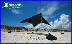 Otentik Black Beach Shade LARGE