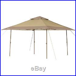 Outdoor Instant Canopy Tent 13 X 13 Gazebo Shelter Party Shade Awning New