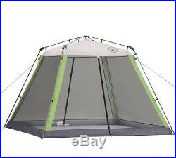 Outdoor Screened Canopy Tent Gazebo Screen House Shelter Shade Patio Camping