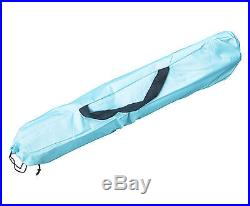 Outdoor Sport Portable Beach Shelter Sun Shade Canopy Camping Fishing Beach Tent