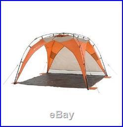 Outdoor Sun Shade Instant Setup 8X8 Beach Tent Shelter Canopy Portable Cabana