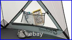 Outwell Compton Instant Pop Up Beach Shelter