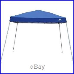Ozark Sports 9' x 9' Instant Canopy Kit Tailgate Camping Cookout Sales Tent New