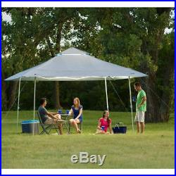 Ozark Trail 13'x13' Lighted Instant Canopy