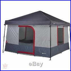 Ozark Trail Canopy Camping Shelter Outdoor Shade Portable Beach Sun Waterproof
