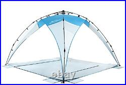 Pacific Breeze Sand & Surf Beach Shelter Pacific Breeze Sand & Surf Beach with