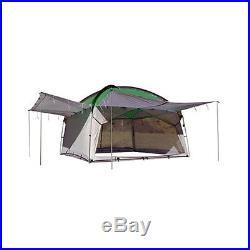 PahaQue Screen Room 12x12 Green Tent Room