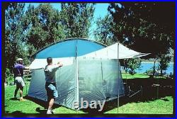 PahaQue Wilderness 12x12 Screen Room Tent With Optional Floor, Paha Que