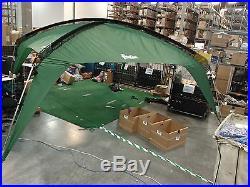 Paha Que Cottonwood LT Shade Shelter 12 x 12ft \14971\