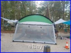 Paha Que SR201 Screen Room (12x12) Green Retail $639.00