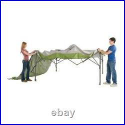 Pop Up Canopy 10x10 Outdoor Beach Patio Garden Easy Up Sun Shade Porch Camping