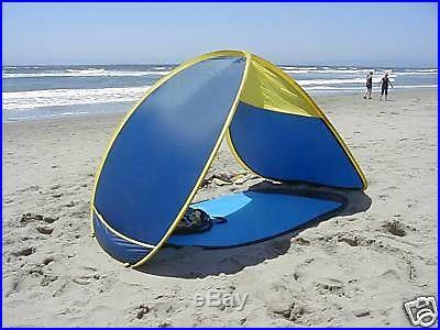 Pop up beach tent, pop up tent