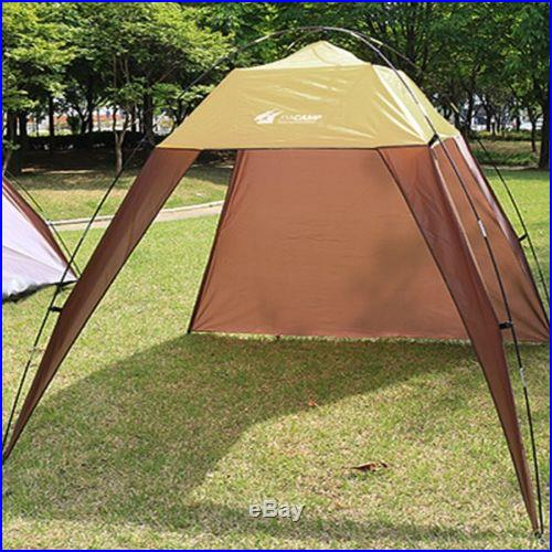 Portable Beach Tent Sunshelter Shade Shelter Beach Cannopy Tent Camping