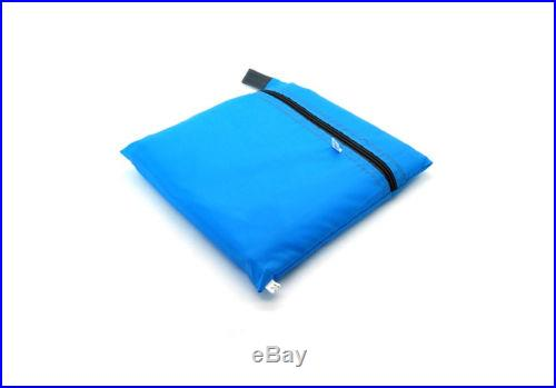 Portable Outdoor Camping Beach Picnic Pad Cushion Canopy Tent Shelter Only Tent