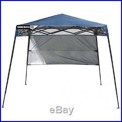 Portable Shade Canopy Folding Lightweight Pop Up Sun Shelter Outdoor Beach Tent