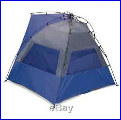 Portable Sun Shelter Shade for Tent Camping Beach Rain Camping Picnic Outdoor