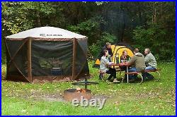 Quick-Set Escape Sport Pop Up Camping Canopy Gazebo Tailgate Tent (For Parts)