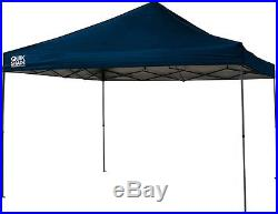 Quik Shade Weekender Elite 12'x12' Straight Leg Instant Canopy 144 Sq. Ft. New
