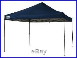 Quik Shade Weekender Elite WE144 12x12 Instant Canopy Navy Blue