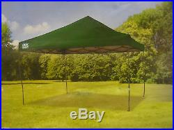 Quik Shade Weekender W144 Instant Canopy 12x12', Green $225.99
