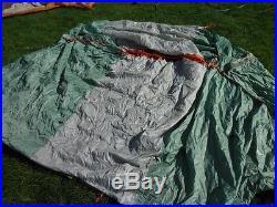 REI Garage for Hobitat or Kingdom tents $99 retail