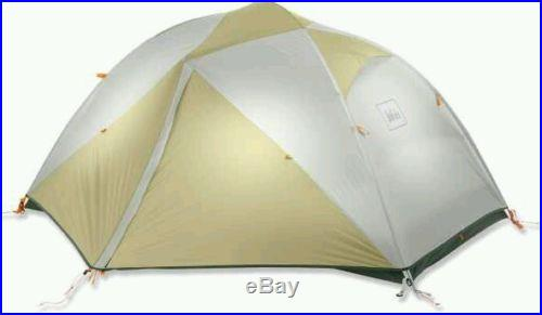 REI Quarter Dome T2+ Tent-NEW MSRP-319.99
