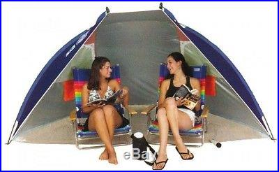 Rio Beach Portable Sun Shelter, New, Free Shipping