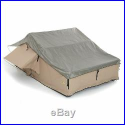 SALE Jeep Truck Camp Smittybilt Overlander XL Roof Top Tent with Ladder Camp 2883