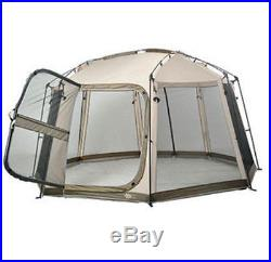 Screen Camping Picnic Hunting Outdoor House Tent Shelter Canopy Portable Beach