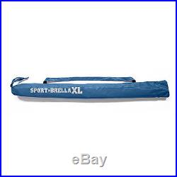 SKLZ Sport-Brella XL Deep Red