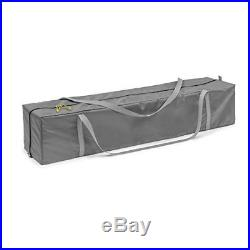 Screen House Canopy -12' x 10' Instant Set Up UV Protection H2O Block Technology