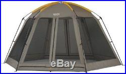 Screen House Outdoor Canopy Mosquito Bug Instant Patio Picnic Camping Tent Net